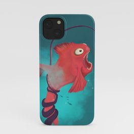MARSHAL & OTTO iPhone Case