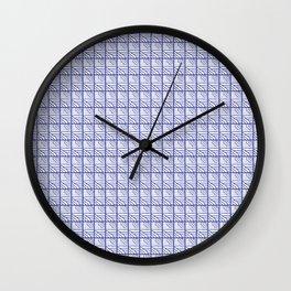 Kwabz Wall Clock