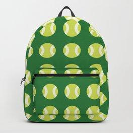 Game, Set, Match Backpack