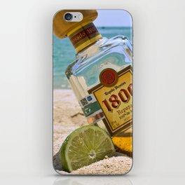 Tequila! iPhone Skin