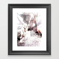 G82ixn45 Framed Art Print