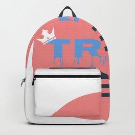 Drippy Trap Gen 1 Backpack