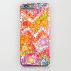 Sunshine Bubbles iPhone 6 Slim Case