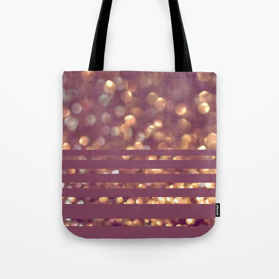 Mingle Tote Bag