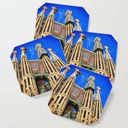 Sagrata Familia Coaster