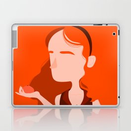 """Color Girl Series: """"Clementine"""" Laptop & iPad Skin"""