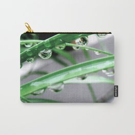 Drippy Carry-All Pouch