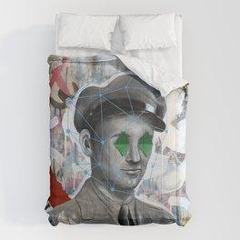 The Forgotten Soldier Comforters