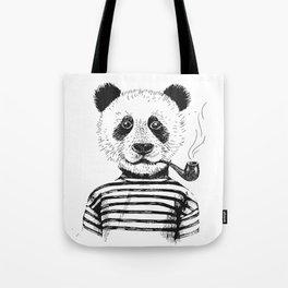 Yeah I am a Panda Tote Bag