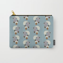 Whimsical Platypus Carry-All Pouch