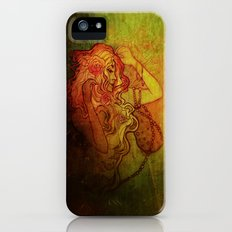Lilly Slim Case iPhone (5, 5s)
