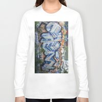 chemistry Long Sleeve T-shirts featuring organic chemistry. by kemistree