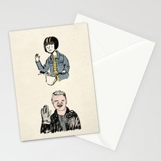 Dead Freight Stationery Cards