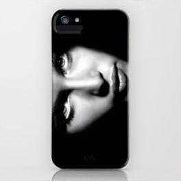 Letitia iPhone Case