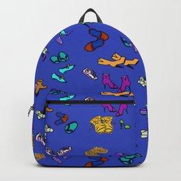 Shoe Heaven  Backpack