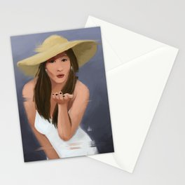 Blowkiss Stationery Cards
