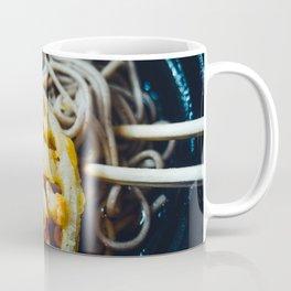 Tenpura Soba - Japan always in your hands Coffee Mug