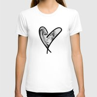 britney T-shirts featuring Britney Heart by eriicms