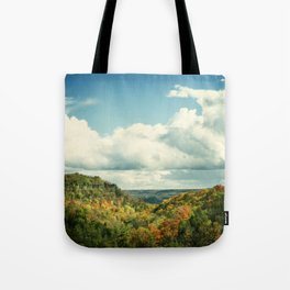 """Endless Possibilities"" Tote Bag"