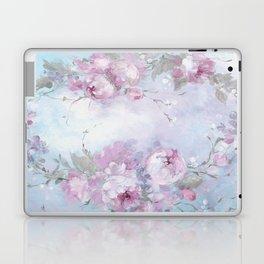 Crown Rose Laptop & iPad Skin
