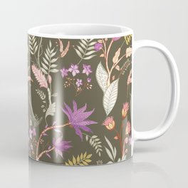 Tulum Coffee Mug