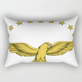 AÇORES Rectangular Pillow