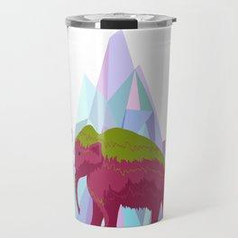 Mammoth Travel Mug