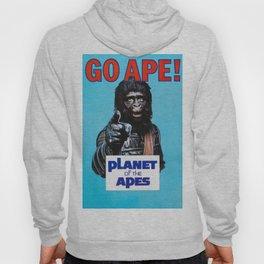 Go Ape Hoody