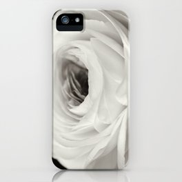 My Heart is All My Own  iPhone Case