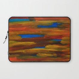 Sky Colors Laptop Sleeve