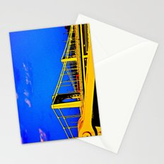 The 3 Sisters Bridges Stationery Cards