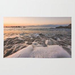 Sea water Rug