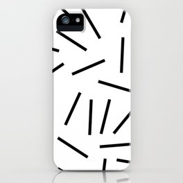 I BET YOU SWEAT iPhone Case