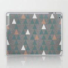 Concrete & Pattern Laptop & iPad Skin