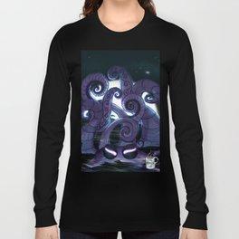Kraken Up Long Sleeve T-shirt