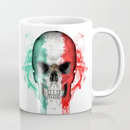 To The Core Collection: Mexico Coffee Mug