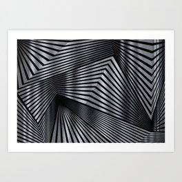Duro Art Print