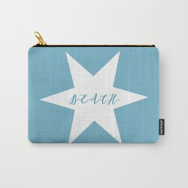Beach Life Carry-All Pouch