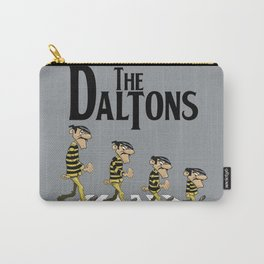 The Daltons - Abbey Road Carry-All Pouch