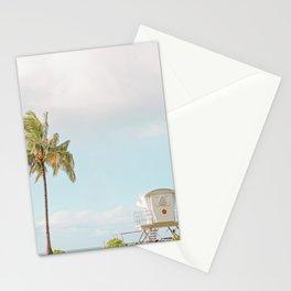 The Kauai Cure - Hawaii Beach Photography Stationery Cards