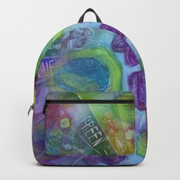 Origin Backpack