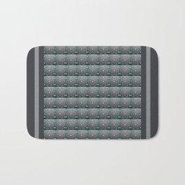 Tiled Sparke Bath Mat