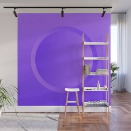 Doomsday button Wall Mural