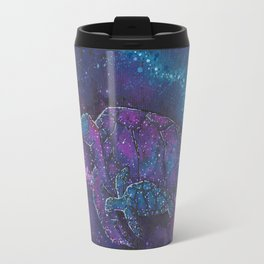 Cosmic Turtles Travel Mug