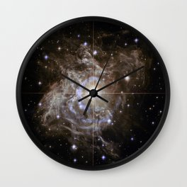 RS Puppis, Cepheid variable star Wall Clock