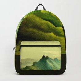 The Pinnacles Backpack