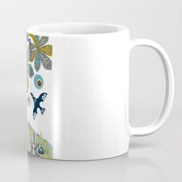 The Horse Chestnut {Day} Coffee Mug