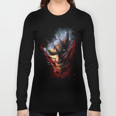 Madness is the Emergency Exit Long Sleeve T-shirt
