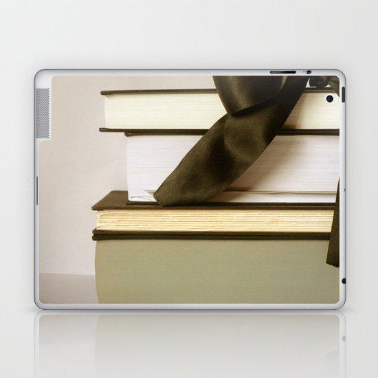 Libary Laptop & iPad Skin