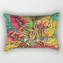 Australiana Rectangular Pillow